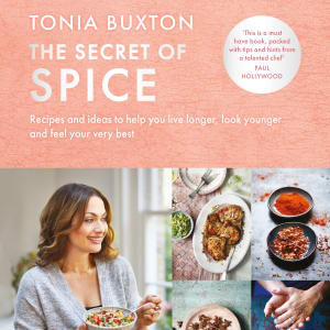 The Secret of Spice by Tonia Buxton