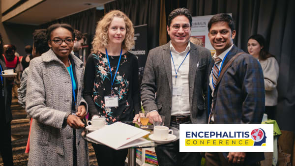 Encephalitis Conference 2019 - highlights