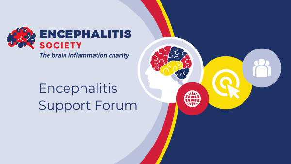 Encephalitis Support Forum