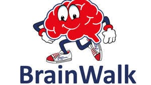 BrainWalk 2021