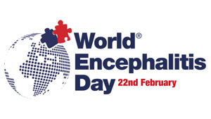 One day to go until World Encephalitis Day 2021