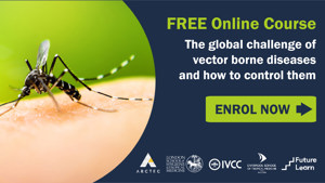 The Global Challenge of Vector Borne Diseases