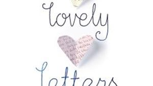 One Million Lovely Letters by Jodi Ann Bickley