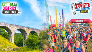 Peak District Challenge 2021